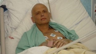 Alexander Litvinenko died after drinking tea laced with polonium.