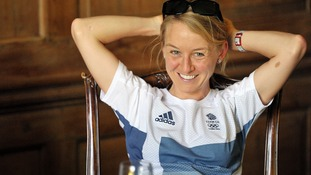 The London-born rider announced on Tuesday she will retire from cycling after Sunday's team road race at the Commonwealth Games.
