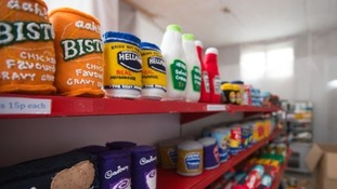 Complete stitch up? Brand new cornershop to open where everything is made entirely out of felt