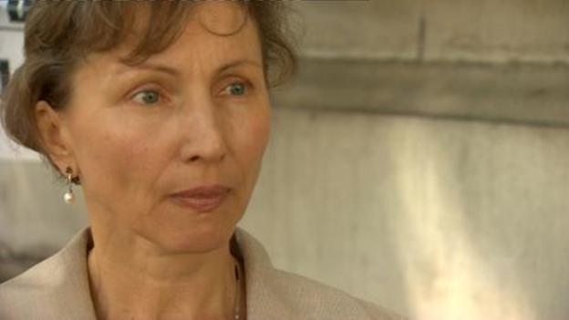 Litvinenko_wife1
