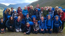 Young people in Ullswater have asked for more outdoor events in their area