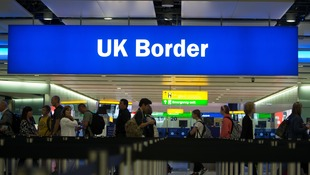 "Border staff had expressed concerns over how to look for Ebola symptoms but leading scientist Professor Peter Piot has said the virus is ""unlikely"" to arrive in the UK."