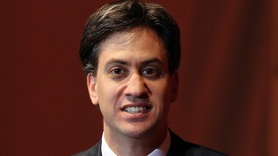 Ed Miliband pledged an energy price freeze if Labour wins the election.