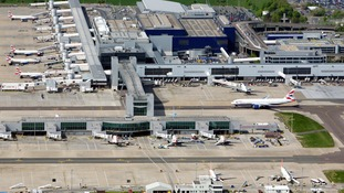 Gatwick Airport North Terminal