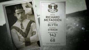 Richard McFadden