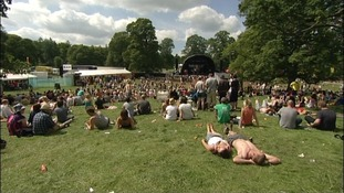Thousands are set to descend on Kendal Calling this weekend