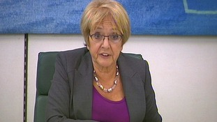 Margaret Hodge is chair of the Commons Public Accounts Committee.