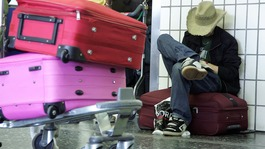 'Business as usual' at Gatwick Airport despite baggage fears