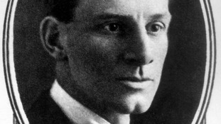 Siegfried Sassoon was one of the greatest war poets of WWI.