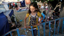 Israel-Hamas three-day humanitarian truce begins