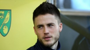 Ricky van Wolfswinkel looks set to leave Norwich City.