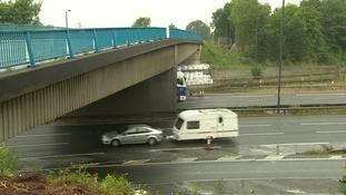 M56 Bridge