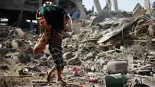 Death toll rises as Gaza ceasefire collapses in hours