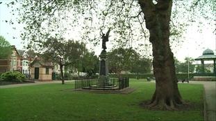 Grangetown Memorial