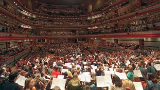 The Symphony Hall is celebrating 21 years with a seven month festival