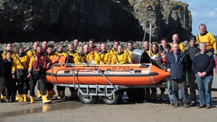 St Agnes RNLI Lifeboat to hold their annual Lifeboat Day