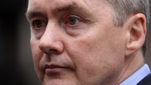 British Airways chief Willie Walsh said airline will continue to fly over Iraq.
