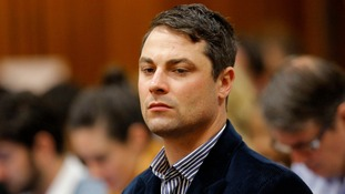 Oscar Pistorius' brother Carl Pistorius is reportedly in an intensive care unit in Pretoria.