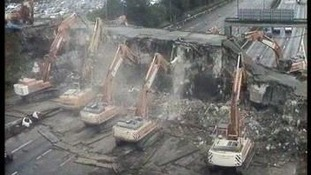 m56 bridge work