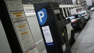 The LGA said it is unfair as Britons can be chased for parking fines abroad but not vice versa.