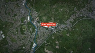 Blackwood map