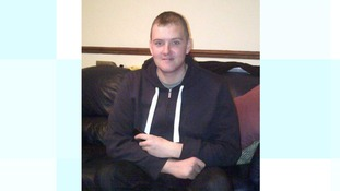 Matthew Symonds was found dead at a waste recycling facility in Avonmouth