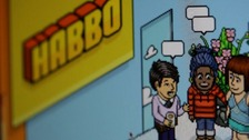 Habbo Hotel reported to contain 'pornographic chat'