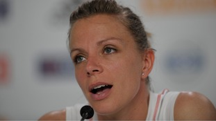 Kate Richardson-Walsh will carry England's flag at the Commonwealth Games closing ceremony