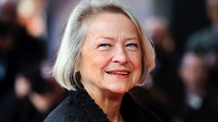 Acclaimed war reporter Kate Adie will deliver a reading at the Glasgow service.