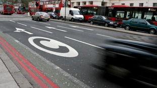New crackdown on 'bogus' congestion charge websites