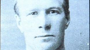 Arthur Clamp