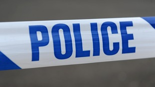 A 61-year-old man has died in Stranraer