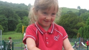 April was abducted on 1 October 2012.