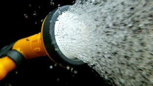 Anglian Water lifts hosepipe ban