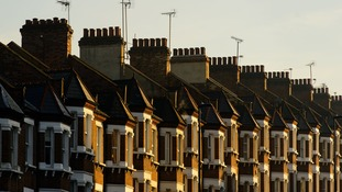Housebuilding increases at fastest rate in over a decade.