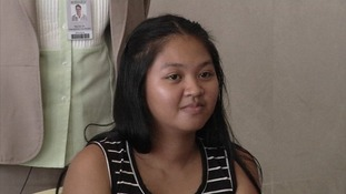 Thai surrogate mother said she would take the little girl back.