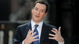 George Osborne said more devolution offered Scots 'the best of both worlds'.