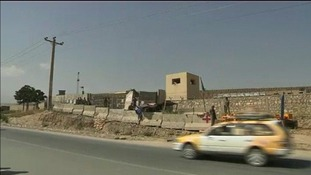 The MOD is investigating reports of Afghan soldier shooting.