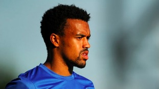 Nicky Ajose has joined Leeds United.