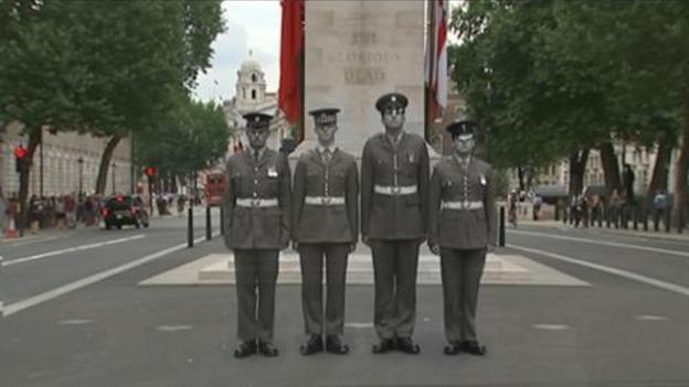 WW1video