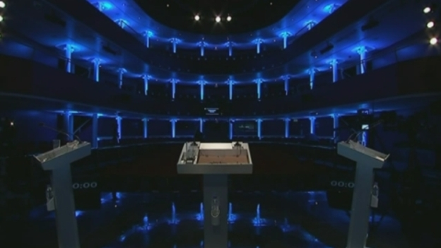 Stage_ready_for_Scottish_TV_debate