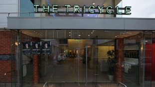 The Tricycle Theatre