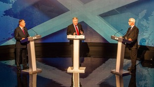 Salmond vs Darling: The verdict on the first debate on Scottish independence