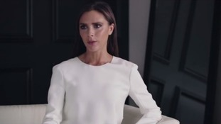 Victoria Beckham explains why she is selling 600 items from he wardrobe.