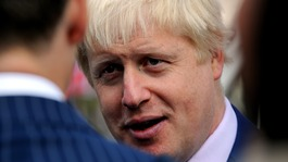 Boris Johnson says he will try to get elected as MP