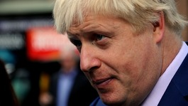 Clegg: Boris treats his ambition like he treats his hair