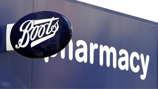 The owner of Boots the Chemist is Alliance Boots.