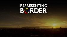 Watch Representing Border
