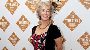 "Actress Maureen Lipman said the theatre has ""decided to punish Jewish people""."