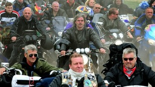 More than 4,000 bikers are expected to attend the festival